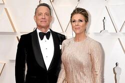 Tom Hanks karantinadan çıktı!
