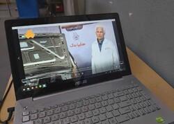اولین سیستم آموزش فنی آنلاین کشور در سایپایدک راه اندازی شد