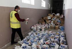 خیرین قزوین ۱۶ میلیارد ریال برای مقابله با کرونا اهدا کردند