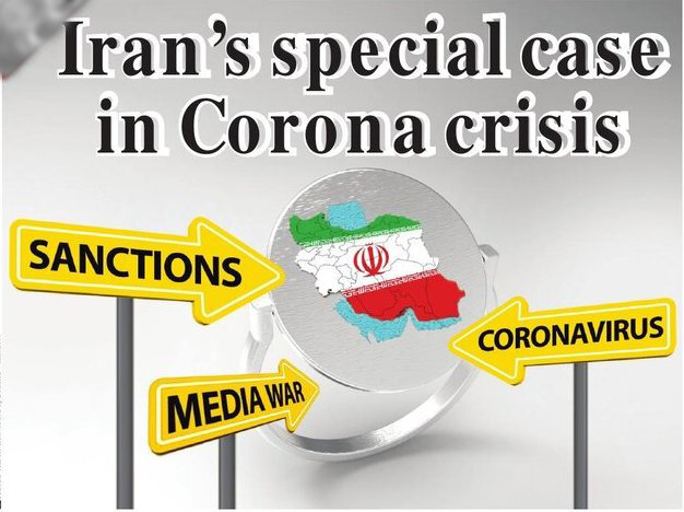 New Videos show mass graves built in Iran for Coronavirus victims