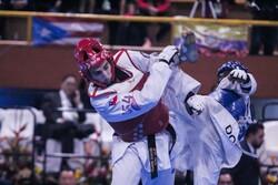 تکواندوکاران ۱۰ کشور از قاره آمریکا سهمیه المپیک گرفتند
