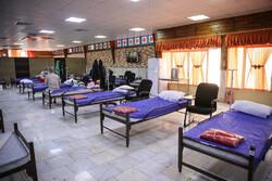 ۲ نقاهتگاه کارکنان وظیفه در خوزستان آمادهسازی می شود