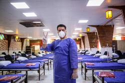۶۰ درصد مبتلایان به کرونا در استان سمنان بهبود یافتند