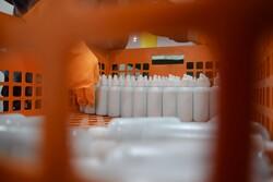 طراحی و تولید دستگاههای فرابنفش پرتابل و ضدعفونی کننده خانگی