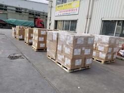 الصين ترسل مساعدات طبية وعلاجية الى إيران