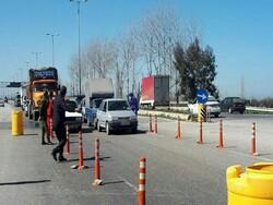 راه اندازی مرکز تب سنج در ورودی غربی گلستان