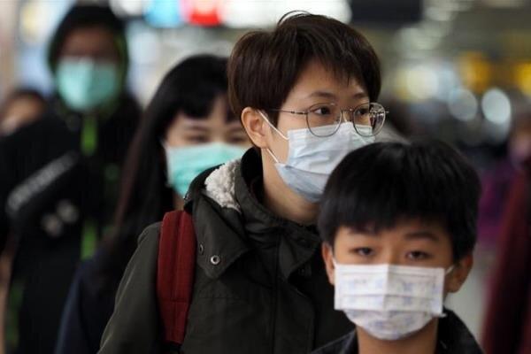 حالات الاصابة بكورونا تتزايد في الصين