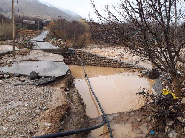 بازگشت بیش از ۸۰ درصد خدمات آب و برق مناطق سیلزده به شرایط عادی