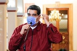 قدردانی رئیس جمهور ونزوئلا از کمک های ایران