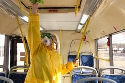Moskova'da 536 yeni koronavirüs vakası tespit edildi