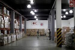 Qatar 3rd humanitarian aid arrives in Iran to fight coronavirus
