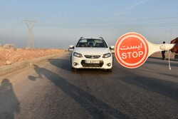 قرنطینه محلات و روستاهای آلوده به کرونا در خرمشهر انجام می شود