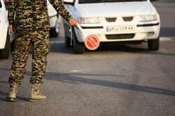 جاده بندر امام - شادگان بسته شد