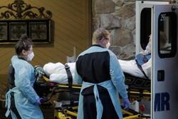اسپین میں بھی کورونا وائرس  سے ہلاکتیں چین سے زیادہ ہوگئيں