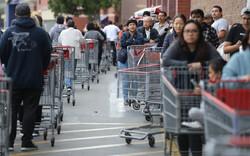 امریکی شہری کورونا وائرس سے خوف میں مبتلا/ اسلحہ کی خرید جاری