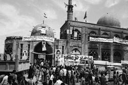 سوم خرداد از بارزترین جلوههای نصرت الهی درتاریخ ایران اسلامی است