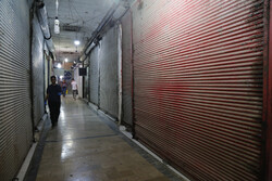 Tehran shuts down commercial centers to contain COVID-19