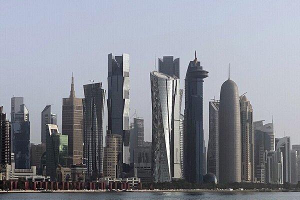 قطر ترسل الشحنة الاولى من المساعدات الطبية والصحية بحجم 5.5 طن الى ايران