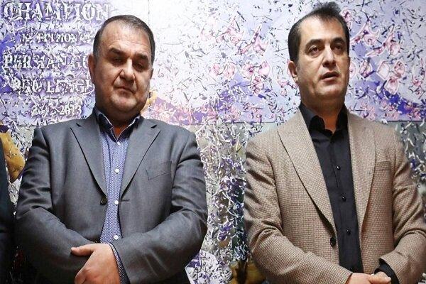 مخالفت رئیس هیات مدیره استقلال با استعفای عضو جنجالی!