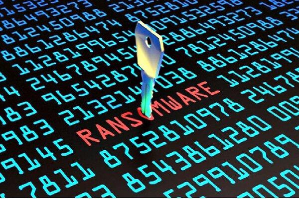 رایانه ساز تایوانی هدف حمله باج افزاری قرار گرفت