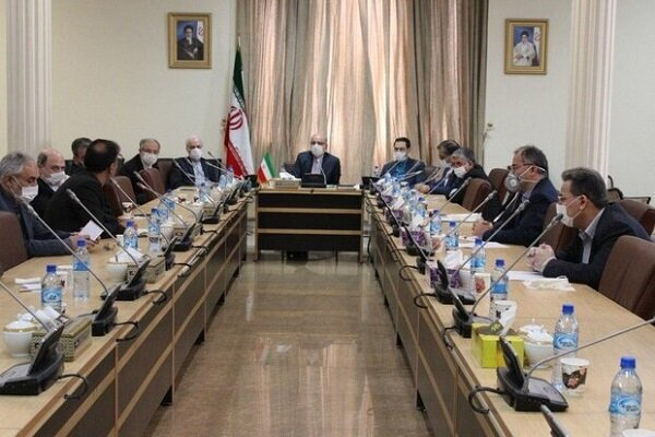 Foreign Ministry hosts meeting to mull over ways to reduce problems caused by COVID-19