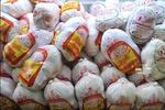 مرغ با قیمت ۲۰ هزار تومان درزنجان عرضه میشود
