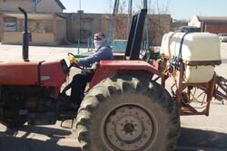 لزوم تأمین سوخت مورد نیاز ادوات کشاورزی در شادگان