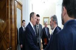 نشست گروه های مقاومت فلسطین در مسکو/ پیام روس ها به اعراب، اسرائیل و آمریکا
