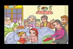 سرود «خانواده» شنیدنی شد/ تاکید روی یک اولویت فرهنگی
