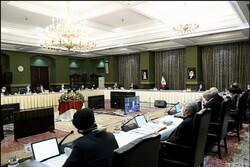 لایحه تمدید قانون مالیات بر ارزش افزوده تصویب شد/ مسائل اقتصادی کشور در جلسه هیأت دولت بررسی شد