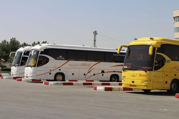 ممنوعیت جابهجایی مسافر از بوشهر به ۶ استان آلوده به کرونا