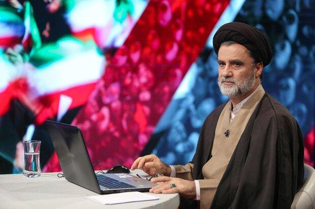 """كورونا"" هجوم بيولوجي أمريكي/ يجب ان تشتكي إيران من تصرف امريكا"