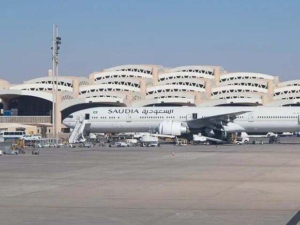 سعودی عرب کی غیر ملکی ائیرلائنز کے عملے کی جہاز سے نکلنے پر پابندی عائد