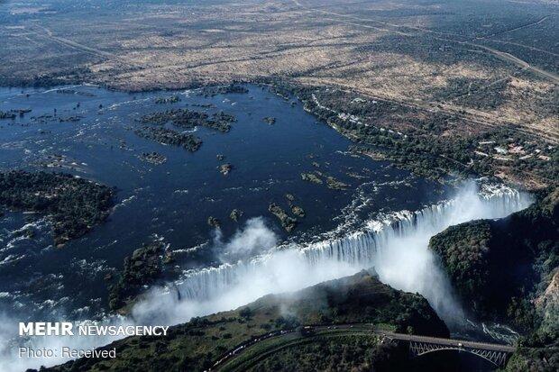 زیباترین رودخانههای جهان