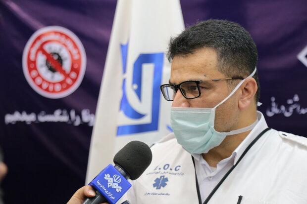 افزایش تعداد مبتلایان کرونا در استان بوشهر/ 17 مورد جدید ثبت شد