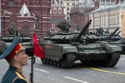 اعزام هیأت عالی آمریکا برای شرکت در مراسم رژه «روز پیروزی»در مسکو