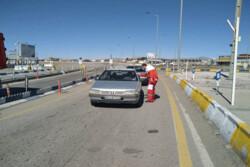 ممنوعیت ورود خودروی غیربومی به ماهشهر/ ورودیها کنترل میشوند