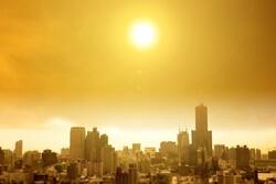 گرمایش زمین موجب تشدید فجایع طبیعی میشود
