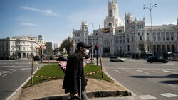İspanya'da hayatını kaybedenlerin sayısı 27 bine yaklaştı!