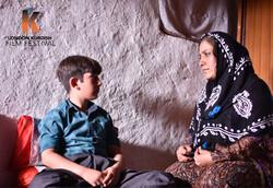 'Akam' goes to London Kurdish Filmfest. in UK