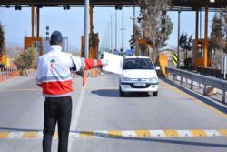 İran'da kovid-19'a karşı dezenfeksiyon çalışmaları