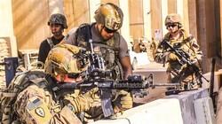 Decoding U.S. new behavior in Iraq