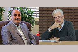 حبیب ایلبیگی سرپرست معاونت فرهنگی و پژوهشی فارابی شد