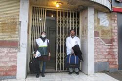 تیمهای جهادی بسیج جامعه پزشکی بوشهر به روستاها اعزام شوند