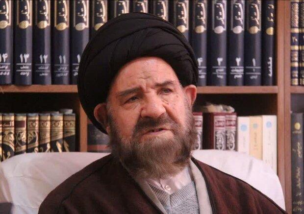 Experts Assembly member Ayatollah Bathaei passes away on Monday