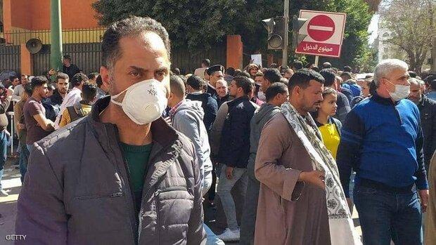 الغارديان: 19 ألف مصاب بفيروس كورونا في مصر