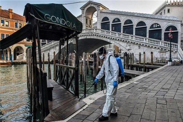 كورونا يخرج عن السيطرة في ايطاليا.. لا عناية مركزة لمن هم فوق الـ80