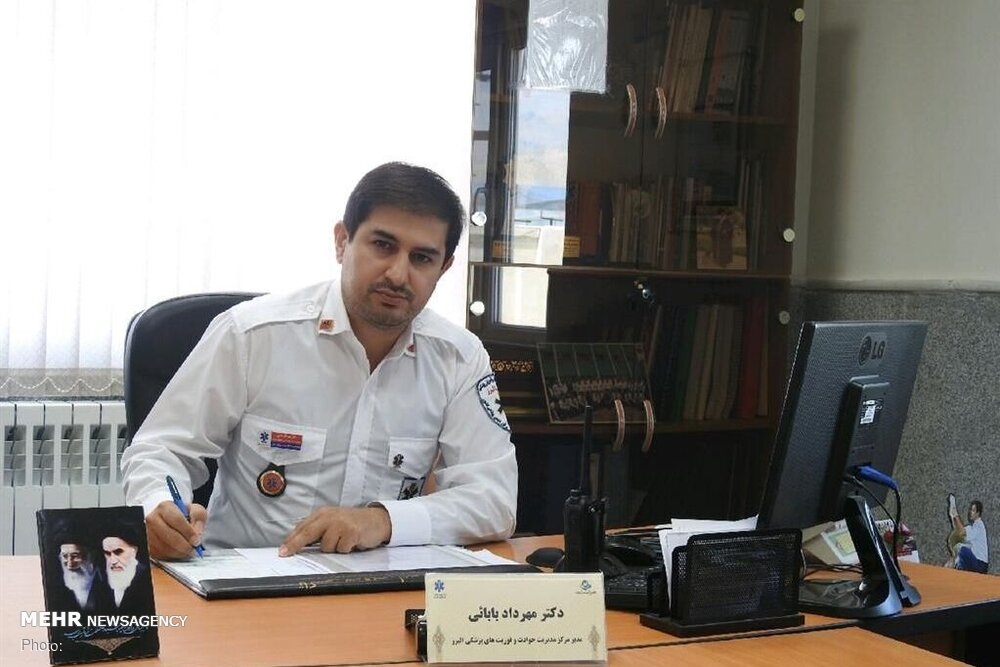 واکسیناسیون فرهنگیان البرز در کرج آغاز شد