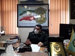 دستگیری باند سرقت سریالی در تعقیب و گریز مسلحانه/شگرد خاص سارقان