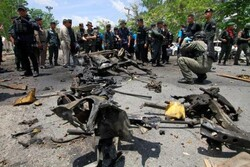 انفجار در تایلند/ ۱۸ نفر زخمی شدند